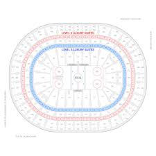 Montreal Canadiens Suite Rentals Bell Centre