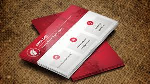 Design Business Cards With Photoshop Udemy