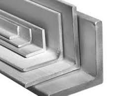 316 Stainless Steel Equal Angle And 304 Unequal Angle