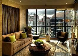 decoration small zen living room design: comfortable living room design with zen style ideas