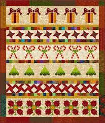 Christmas Quilt Patterns Fascinating Free Christmas Quilt Patterns