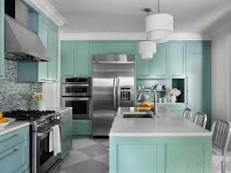 best color to paint kitchen cabinetskitchen  Beautiful Cool Color Kitchen Cabinets Upper Cabinets