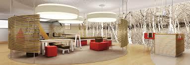 business interior design photo - 5 .