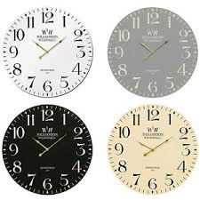 Large office wall clocks Large Decorative Kitchen Wall Clocks With Also 24 Inch Diameter Wall Clock With Also Office Wall Watch With Gambetaonlineinfo Kitchen Wall Clocks With Also 24 Inch Diameter Wall Clock With Also