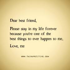 Best Friendship Images With Quotes