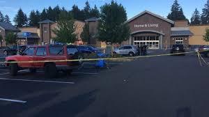 Gunman Wounds 2 Fatally Shot By Bystander At Walmart Store Utter