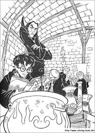 Small Picture 53 best Harry Potter images on Pinterest Coloring books