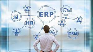 Who Are The Primary Users Of The ERP System in 2021 - Ultimate Guide