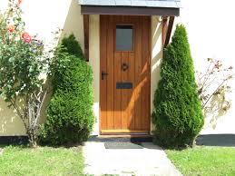 timber front door canopy porch front door wooden letters a beautiful insulated hardwood front door set coated with sikkens light oak stain front door timber