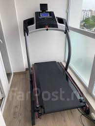 <b>Беговая дорожка NordicTrack Incline</b> Trainer X7i (NETL18716.0 ...