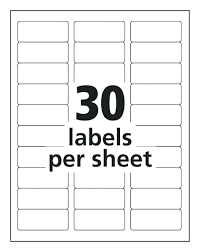 Free Address Label Templates Unique Mailing Template Large Shipping