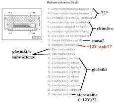 audi a6 c5 bose wiring diagram audi wiring diagrams description kostka bose audi a c bose wiring diagram