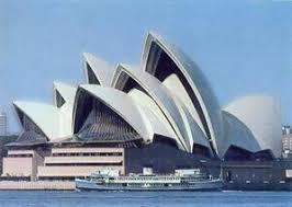 Реферат Сиднейская опера com Банк рефератов  Сиднейская опера