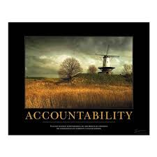 Accountability Quotes Stunning Quotes About Accountability 48 Quotes