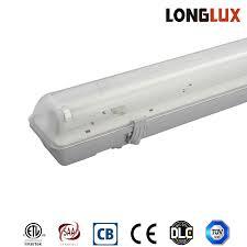 2ft Fluorescent Light Hot Item Led Tube Outdoor 2ft 4ft 5ft Ip65 Triproof Waterproof Lighting Fixture