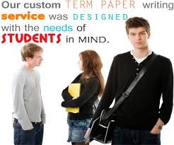 term paper writer research paper writing services our custom term paper writing service