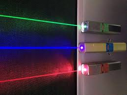 How To Make A Laser Light Security System List Of Laser Applications Wikipedia