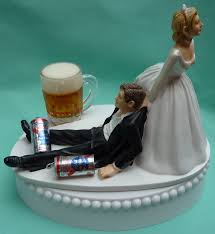 Wedding Cake Toppers Funny Wedding Inspirations