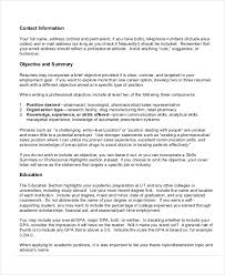 26+ Best Resume Formats - Doc, Pdf, Psd | Free & Premium Templates