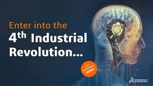 essay contest what does the fourth industrial revolution mean to fourth ir 2 enter into the 4th industrial revolution 1