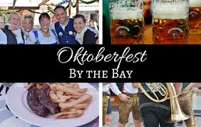 Oktoberfest by the Bay 2019 | San Francisco Festivals