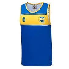 image de university of bath training vest