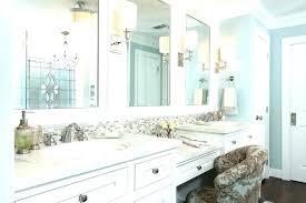 bathroom sconce lighting modern. Modern Bathroom Sconces Vanity Crystal Sconce Lighting . N