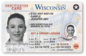 Id Card • Sawasdee How State A To America Get