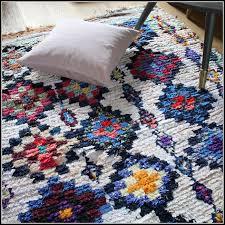 vintage moroccan rugs london