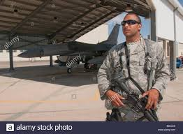 us air force security forces member airman first class sean us air force security forces member airman first class sean fantray from sioux falls sd stationed at the 20th fighter wing shaw air force base sc