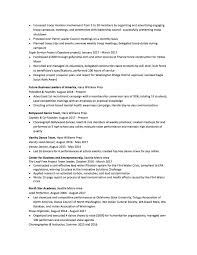 High School Resume How To Write The Best One Templates