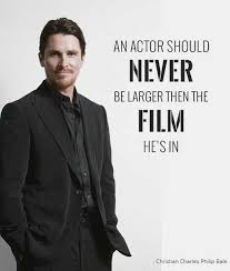 Christian Bale Quotes Best Of Christian Bale Quotes Sayings Images Motivational Lines