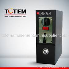 Coin Vending Machine For Water Simple Coin Box For Water Vending Machine CBTC48 Manufacturer From China