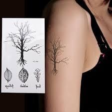 4164 руб 16 скидкавременные оригинальные дизайнерские листья дерева поддельные