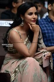 Priya Anand At Kayamkulam Kochunni Success Meet 4
