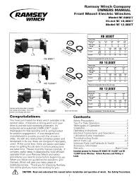 ramsey 12000 winch wiring diagram explore wiring diagram on the net • ramsey re 12000 winch wiring diagram 36 wiring diagram warn solenoid wiring diagram ramsey winch rebuild