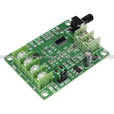 <b>5V</b>-<b>12V DC Brushless</b> Driver Board Controller For 3/4 Wire Hard ...