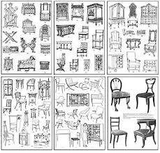 different styles of furniture. Lovable Furniture Styles Examples Ebooks Ebcher Eknihy Design Different Of