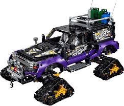 Lego Technic 42069 Extreme Adventure Building Kit Alzashop Com