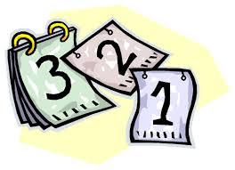 Animated Calendar Clipart Latest Calendar