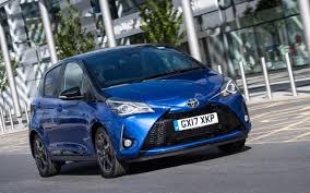 Toyota Yaris review: improved for 2017, but can it match rivals?