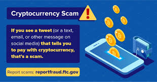 In this article, we'll give you a quick guide on how to invest in bitcoin. What To Know About Cryptocurrency And Scams Ftc Consumer Information