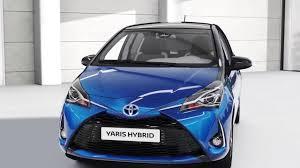 2018 Toyota Yaris Sedan | 2018 toyota yaris review | Yaris Hybrid ...