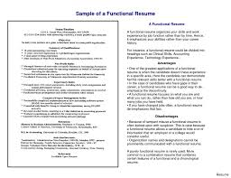 Functional Resume Stay At Home Mom Examples Examples Of Combination Resumes Resume Templates Hybrid Template 88