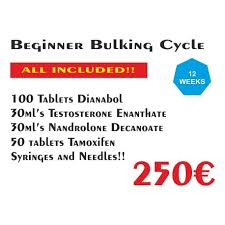 best dbol cycle for beginners