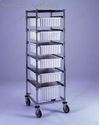 mobile shelving bins drawers storage mobile shelving bins drawers storage