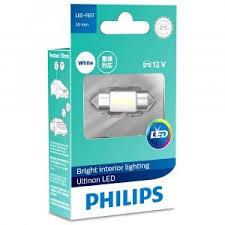 <b>Philips</b> Festoon <b>Ultinon LED</b> 30 мм - Авто-<b>Лампа</b>