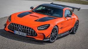 Read about it's performance, design, and interior today. 2021 Mercedes Amg Gt Black Series Is Over Triple The Price Of A Base Model Roadshow