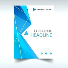 word cover page download free report cover page template