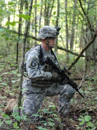 army recon scout scouts conduct field training exercise reconnaissance skills